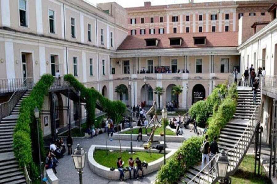 Roma Tre - σπουδές Ιταλία